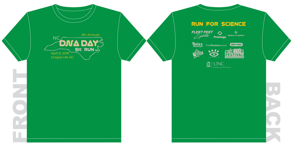 DNA Day 5k mockup April 2016
