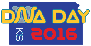 KS DNA Day Logo