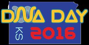 KS DNA Day Logo