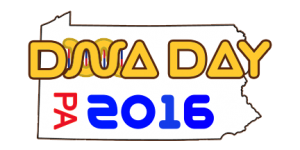 PA DNA Day Logo
