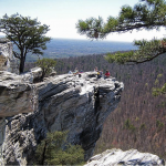 https://commons.wikimedia.org/wiki/File:Hanging_Rock_State_Park.jpg