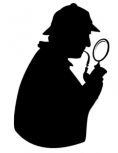 http://www.clker.com/clipart-consulting-detective-with-pipe-and-magnifying-glass-silhouette-.html